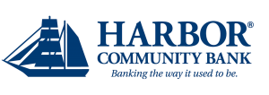Harbor Community Bank - Horizontal
