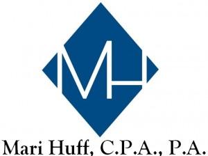 Mari Huff Logo NAME