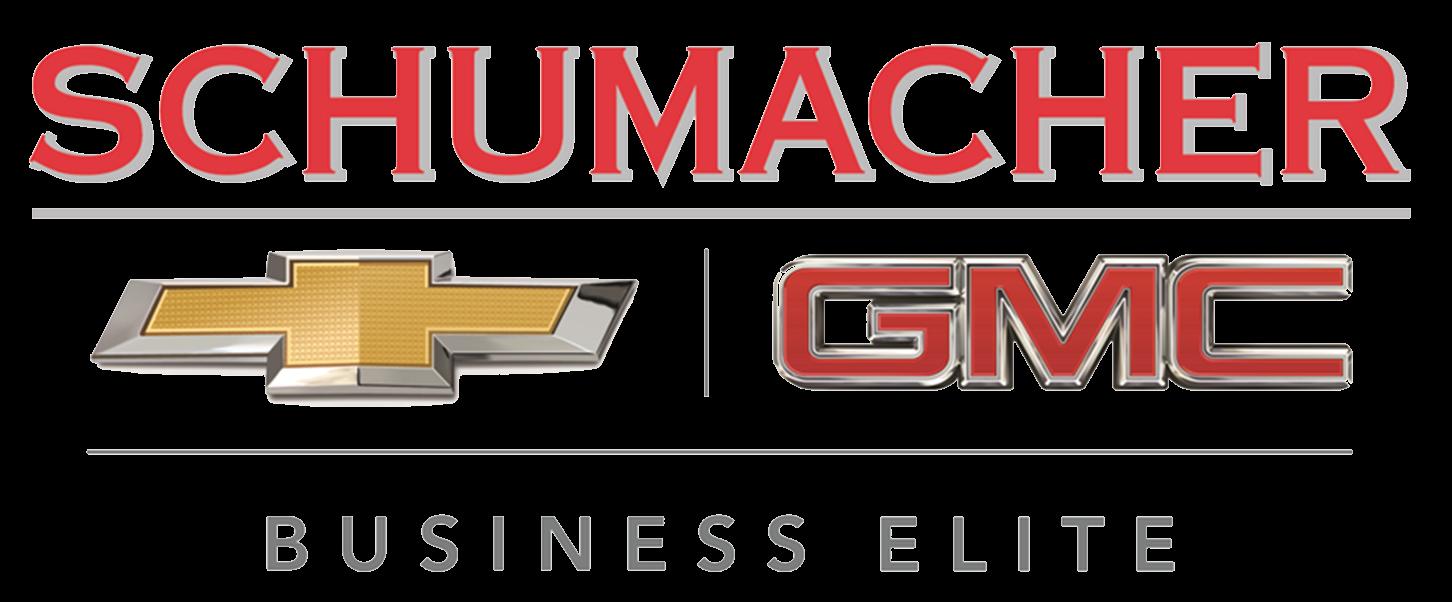 Schumacher Chevy GMC