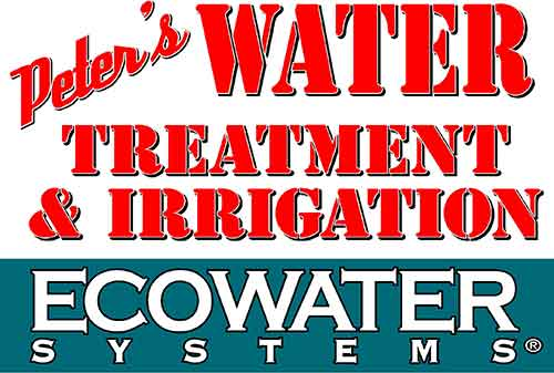 Peter's Water Treatment & Irrigation