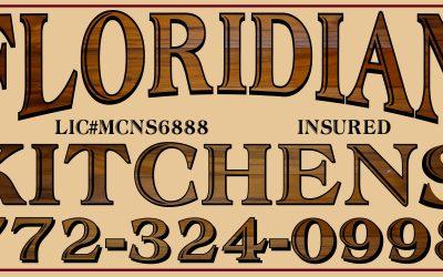Floridan Kitchens